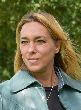 Marijke Boersma