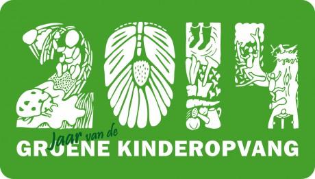 2014 |  jaar van de groene kinderopvang
