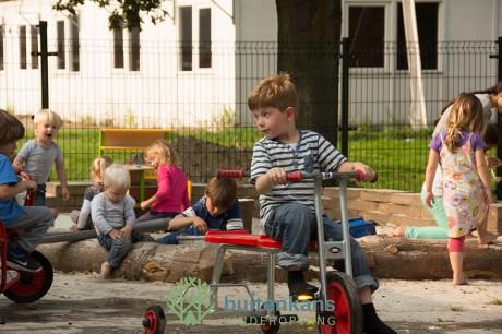 Buitenkans Kinderopvang Amsterdam Noord