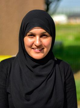 Lijsah Hamidi